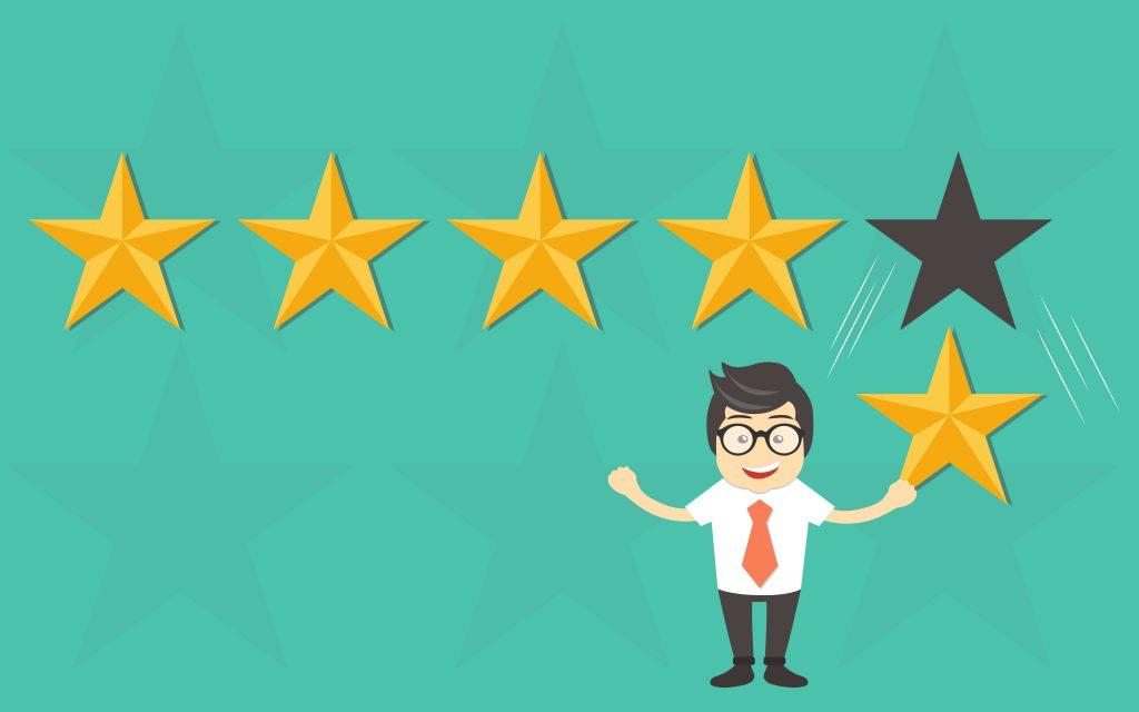 Googleがコンテンツを評価する際の評価基準を知ろう