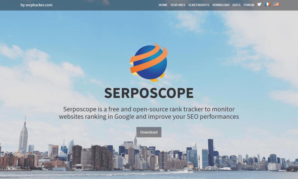 Serposcope
